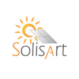 logotype SolisArt